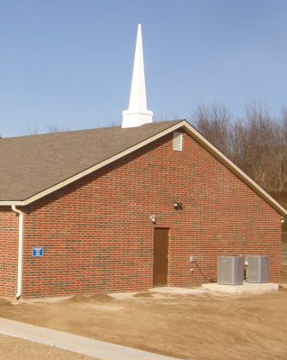 Current & Completed Chapels